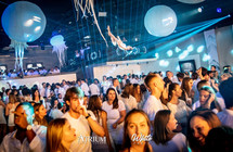 Photo 95 / 357 - White Party - Samedi 31 août 2019